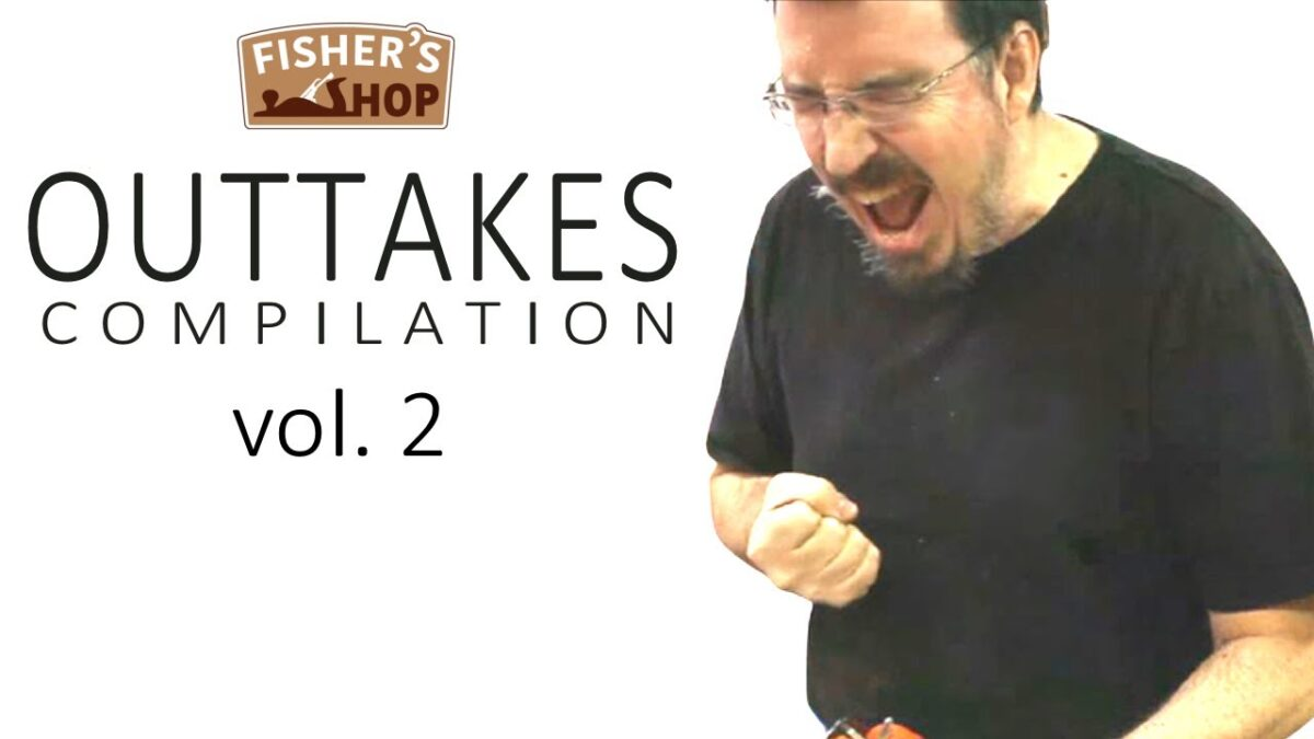 Fisher's Shop Outtakes Compilation vol.2